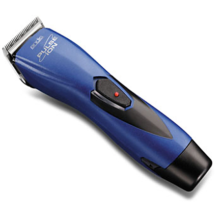Rbc Pro Clip Pulse Ion Blue Andis Animal Clippers