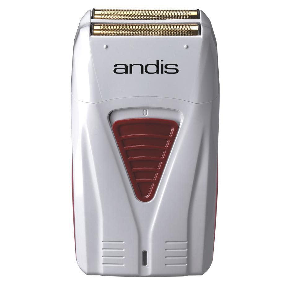 Andis Ts 1 Profoil Lithium Titanium Foil Shaver Andis
