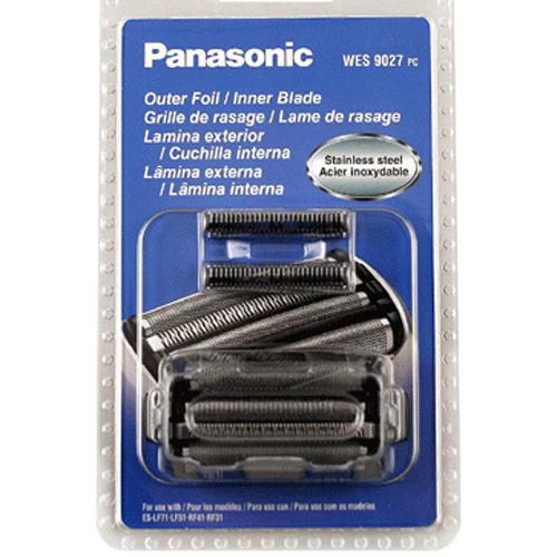Panasonic Wes9027pc Foil And Blades Combi Panasonic