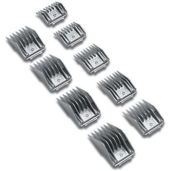 12995 Universal adjustable spring Comb Set