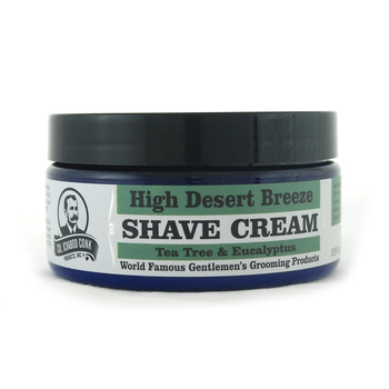New!  C. Conk  HIGH DESERT BREEZE SHAVE CREAM