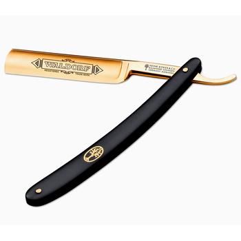 3597 Boker, Waldorf 24 Karat Gold Plated Blade, Carbon Steel