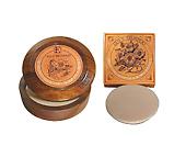 Image Trumper Shave Soaps in Bowls & Refills
