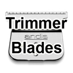 Image Andis Trimmer Blades