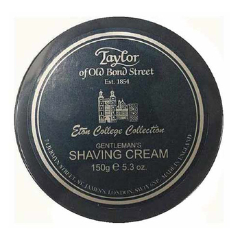 Taylor 01009 Eton College Shaving Cream 3405