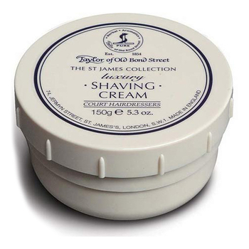 Taylor 01015 St James Shaving Cream 3406