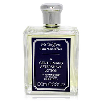 Taylor 06003 Mr. Taylors Aftershave Lotion 3428