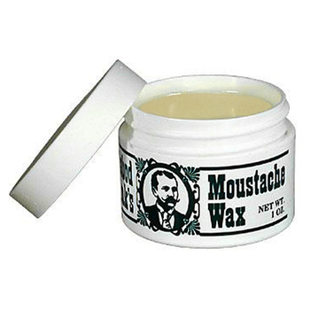 4213  C. Conk  Moustache Wax  #118