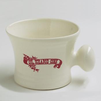 4214  C Conk  Apothecary Mug  #119