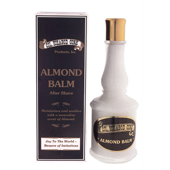4252  C. Conk  Almond Balm After Shave  #148