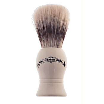 4260 C.Conk Delux Boar Bristle Shave Brush #9