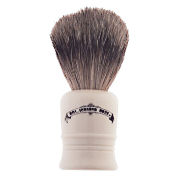 4269 C. Conk Best Badger Shave Brush #1016