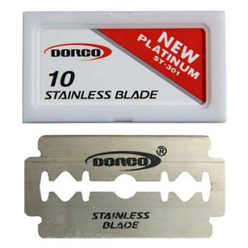 4316 Dorko 10 Blades Pack