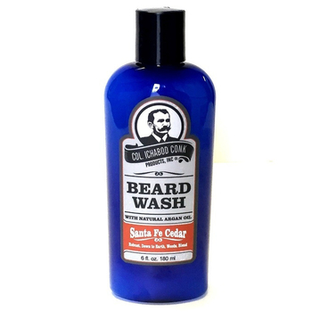 4359  Col Conk Santa Fe Cedar Beard Wash