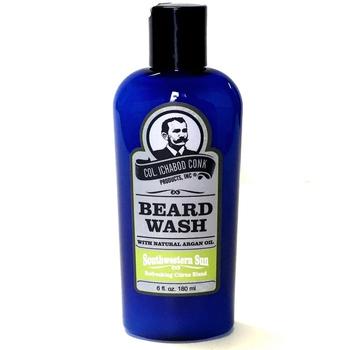 4360 Col Conk Southwestern sun beard wash