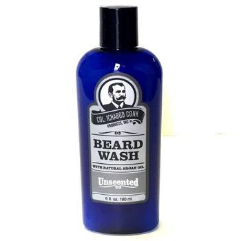 4362 Col Conk Unscented Beard Wash