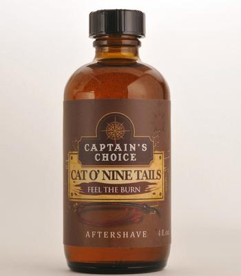 Captains Choice Original Bay Rum