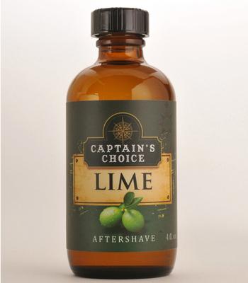 Captains Choice Lime