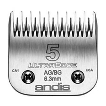 Size 5 Skip Tooth AG/BG