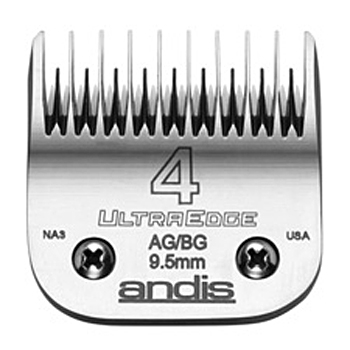 Size 4 Skip Tooth blade AG/BG