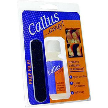 6409 Callus Away