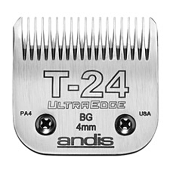 T-24 Special Texturizing Blade BG
