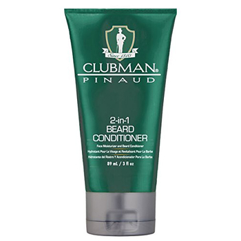 6469 Clubman 2-in-1 Beard Conditioner