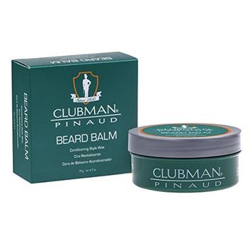 6470 Clubman Beard Balm