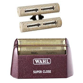 Image Wahl Foils & Cutters