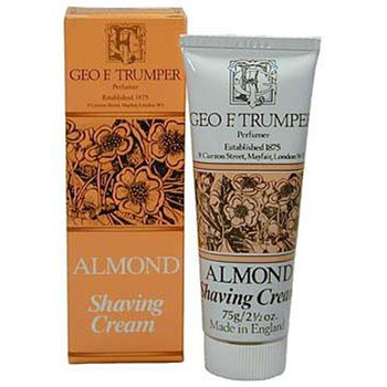 Trumper 7700 Almond Shaving Cream