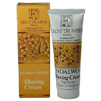Trumper 7702 Sandalwood Shaving Cream