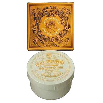 Trumper 7703 Sandalwood Shaving Cream