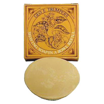 Trumper 7707 Sandalwood Hard Shaving Soap Refill