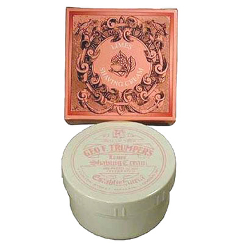 Trumper 7711 Lime Shaving Cream