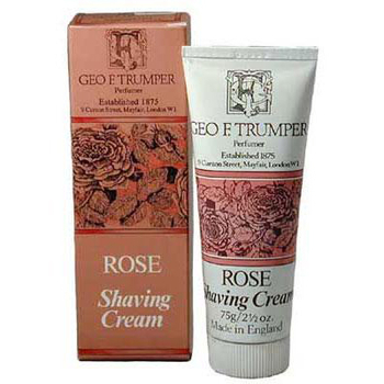 Trumper 7712 Rose Shaving Cream