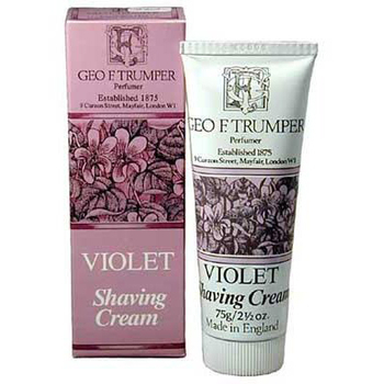 Trumper 7714 Violet Shaving Cream