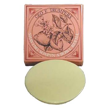Trumper 7719 Lime Hard Shaving Soap Refill