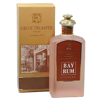 Trumper 7728 Bay Rum Cologne