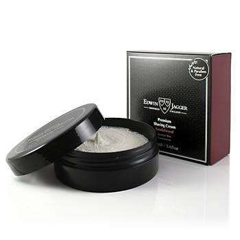 Jagger SCSW Sandalwood Premium Shaving Cream