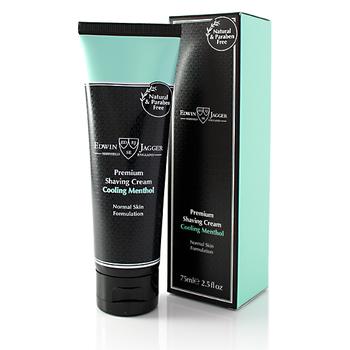 Jagger SCCMT Cooling Menthol Premium Shaving Cream