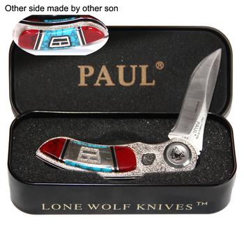 LM22970 Paul Presto YellowHorse Two Sons c8464