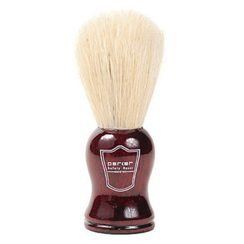 RWBO Parker Rosewood Handle - Boar Bristle Brush