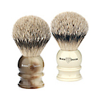 Image Jagger Shave Brushes