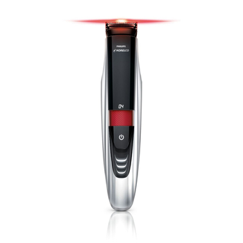 Norelco Beard Trimmer 9100 with laser guide