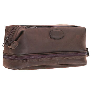 D8334 Triple Pocket Travel Dopp