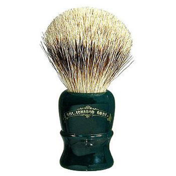 4255 C. Conk Best Badger Shave Brush #2255G