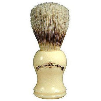 cc4261 Bristle/Badger Blend Shave Brush 4