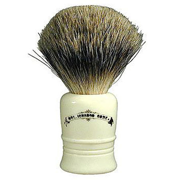 cc4269 Full Volume Best Badger Shave Brush 4 1/8