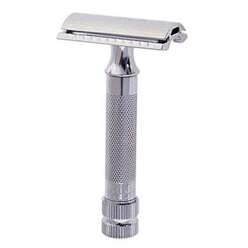 34 001 Merkur Heavy Duty - chrome finish cc7013