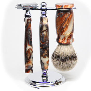 Image Exclusive Shave Sets